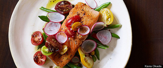 curtis stone salmon recipe
