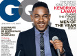 GQ Crowns Kendrick Lamar 'Rapper Of The Year'