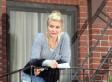 Cameron Diaz's 'Annie' Role On Display As Miss Hannigan