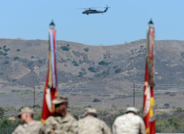 marines killed camp pendleton