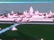 Virat Ramayan Mandir Will Be World's Largest Religious Monument When Construction Is Completed In Bihar, India