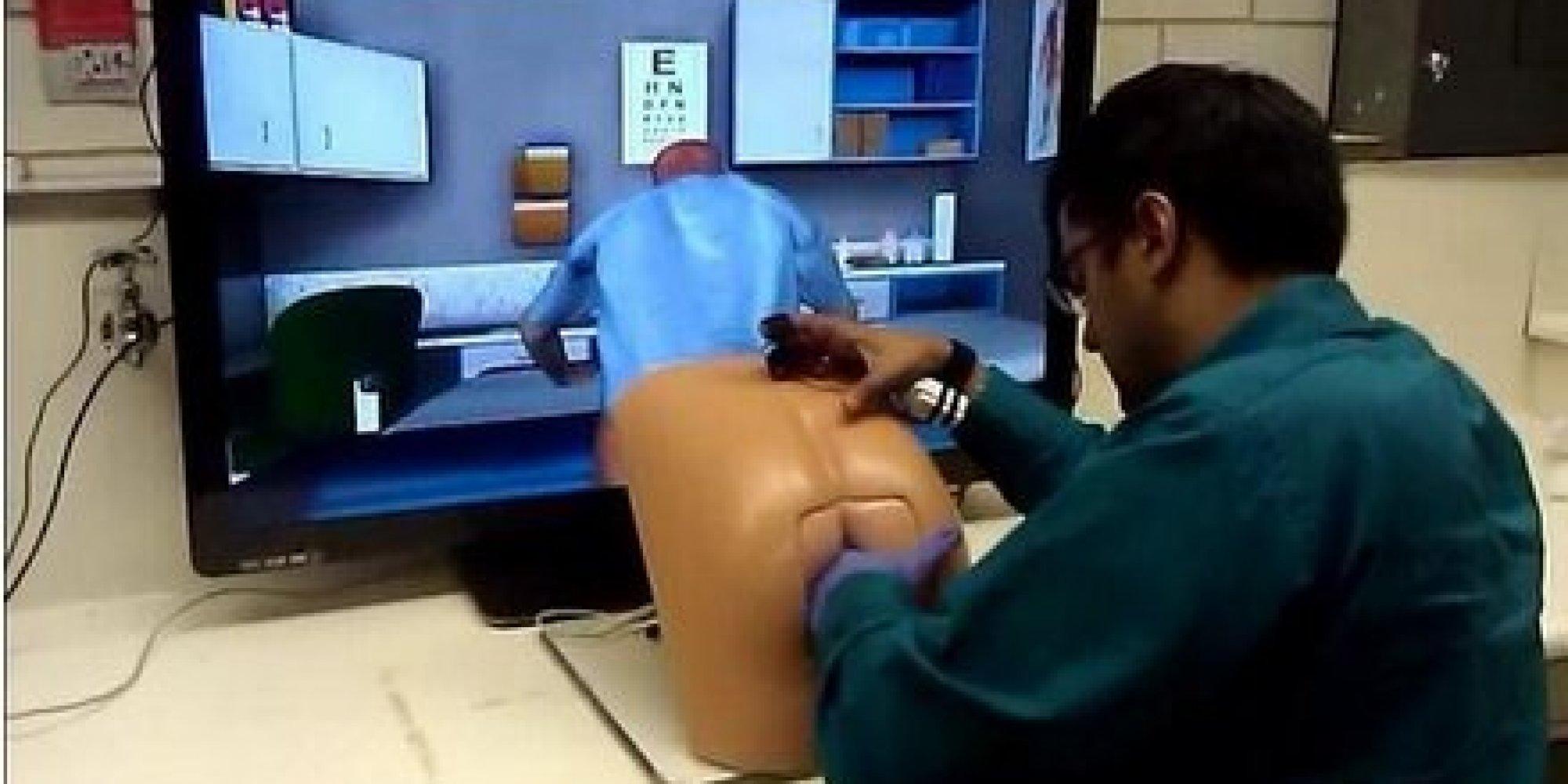 Ben Ass Examination