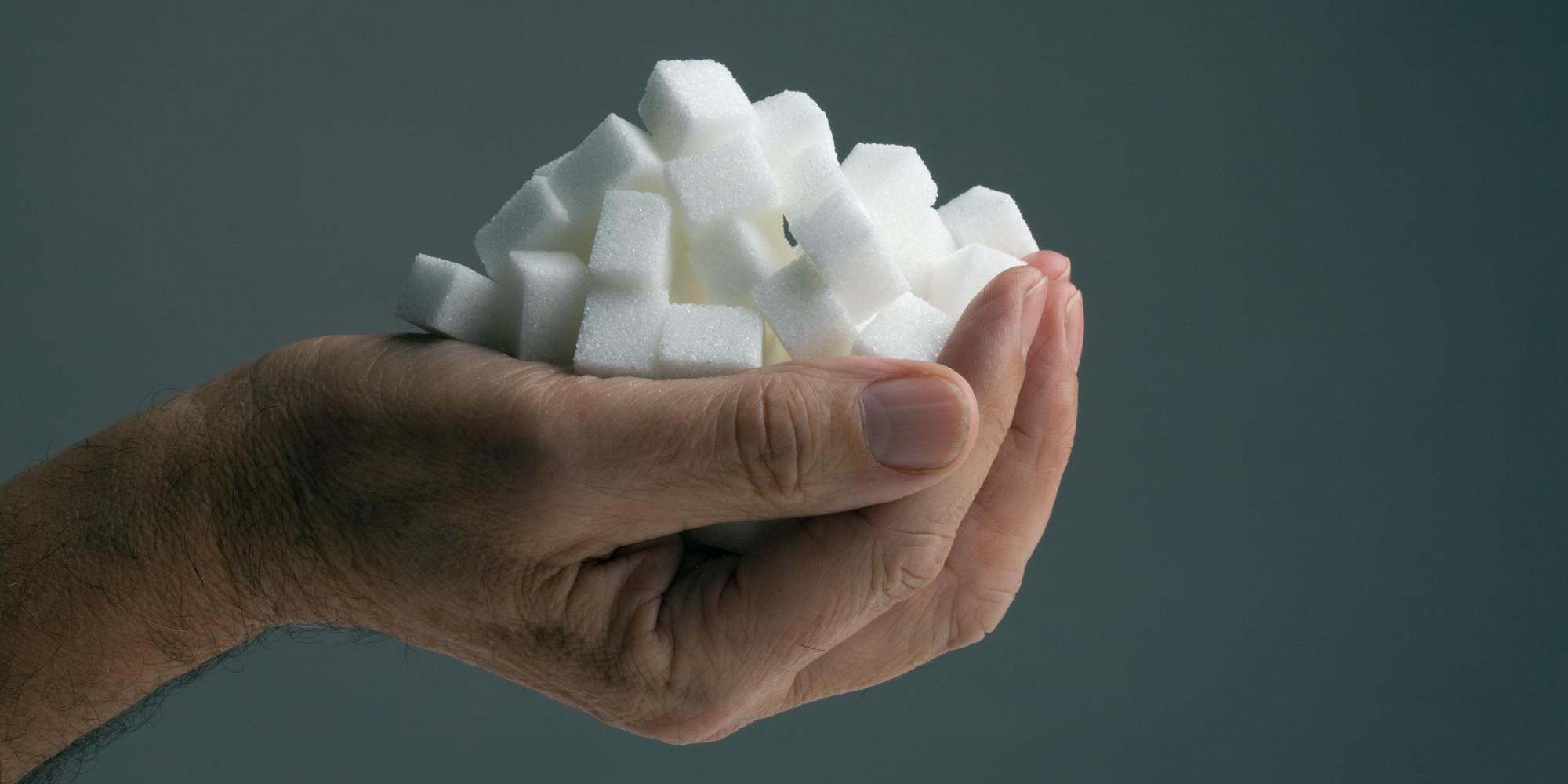 Как получить сахар своими руками