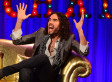 Russell Brand: David Cameron And George Osborne Are 'Posh W*nkers'