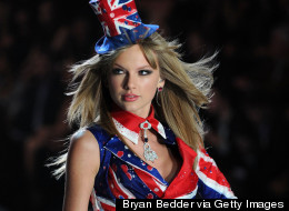 Taylor's A Brit Of Alright