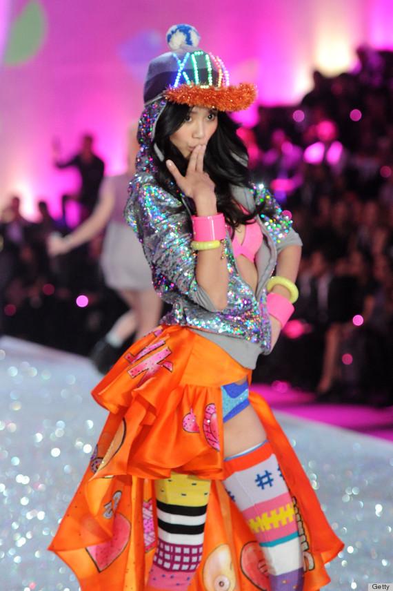 style singled most stylish show