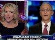 Megyn Kelly Erupts At Ezekiel Emanuel Over Obamacare (VIDEO)