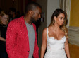 Kim Kardashian And Kanye West Living Apart? Report Claims They Stay At Separate Houses