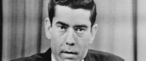 DAN RATHER 1963