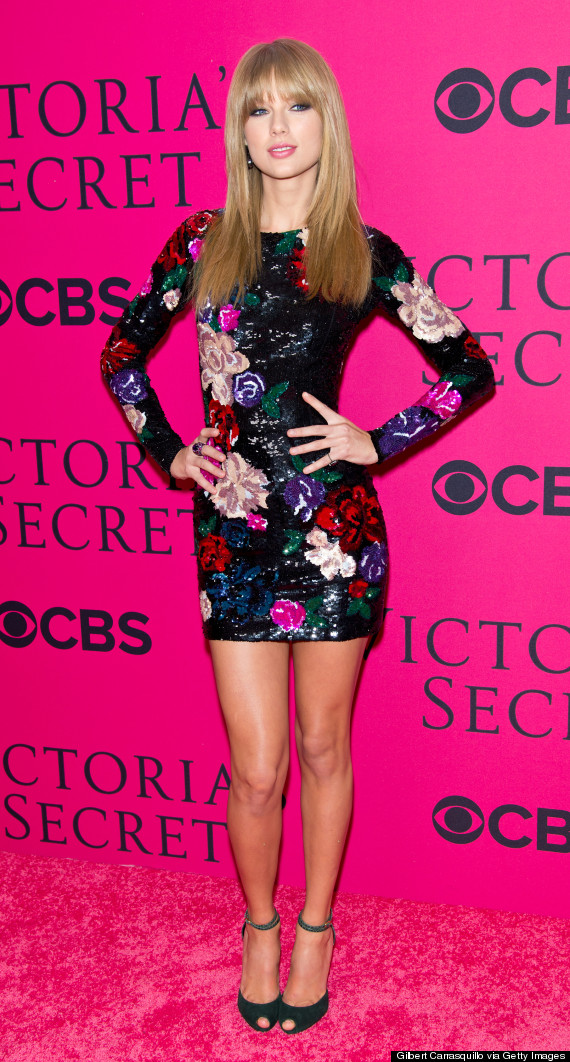 Victorias Secret Fashion Show Songs