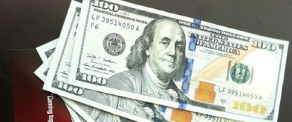 GRIFFIN MONEY