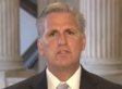 Kevin McCarthy: 'I Don't Think Anyone Should Become President If They Haven't Been A Governor First'