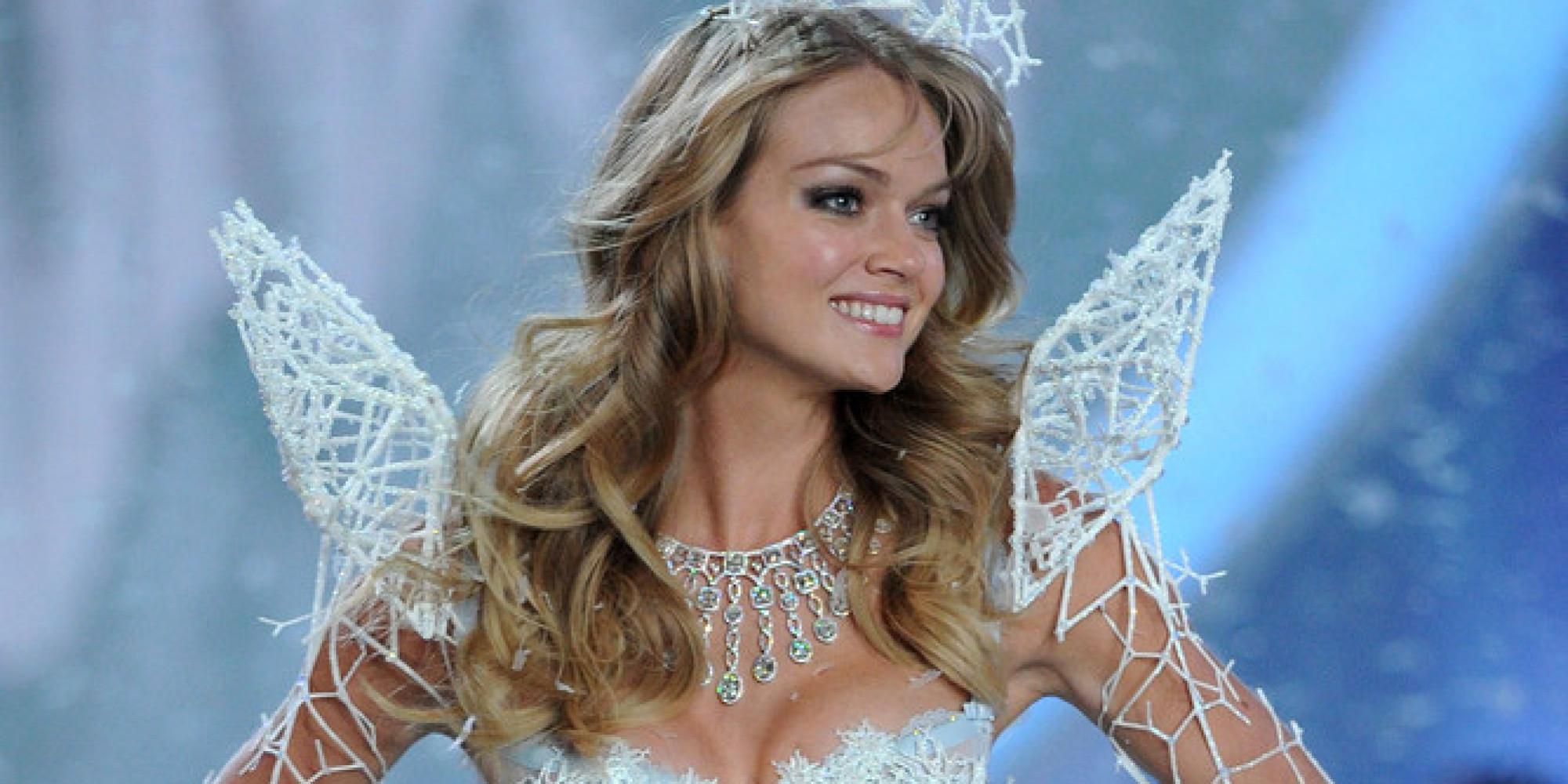 Victorias Secret Angel Wings Wallpaper Victoria's Secret Crea...