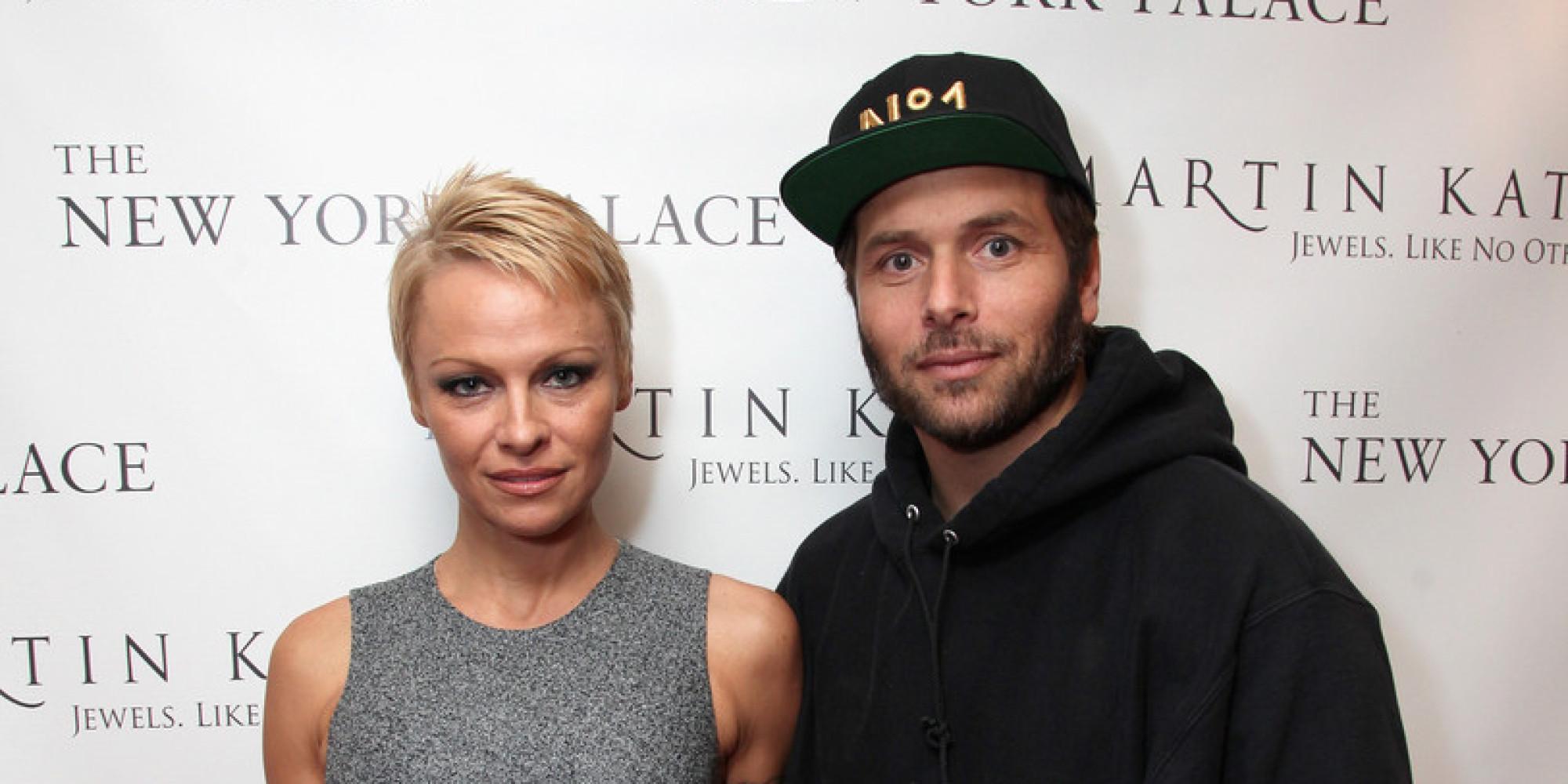 Pamela Anderson's Pixie Hair Looks Better Than Jennifer Lawrence's