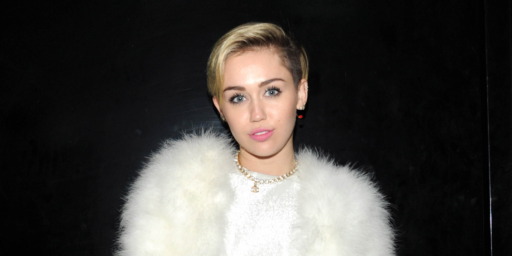 Miley Cyrus Thinks She's 'One Of The Biggest Feminists In ...