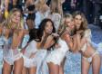 PHOTOS. Victoria's Secret : le défilé de la marque de lingerie américaine a mis à l'honneur Taylor Swit