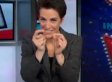 This Is Rachel Maddow's Favorite Headline In The Entire World (VIDEO)