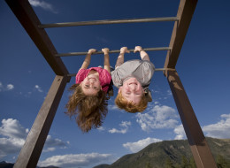 Why Safer Playgrounds Might Not Be Better For Kids