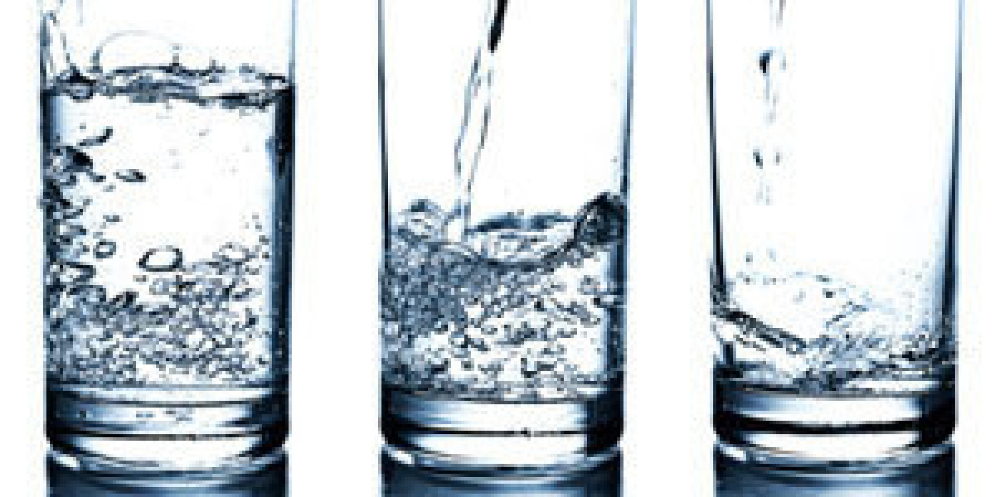 7 Surprising Dos And Don'ts For Drinking Water | HuffPost