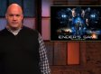 Guy Branum Takes On 'Ender's Game' In 'No More Mr. Nice Gay' On 'Totally Biased'