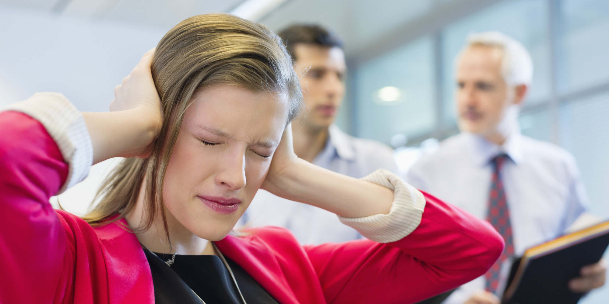 How To Cope With Annoying Coworkers Who Make Your Day