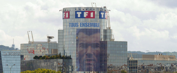TF1 EQUIPE FRANCE