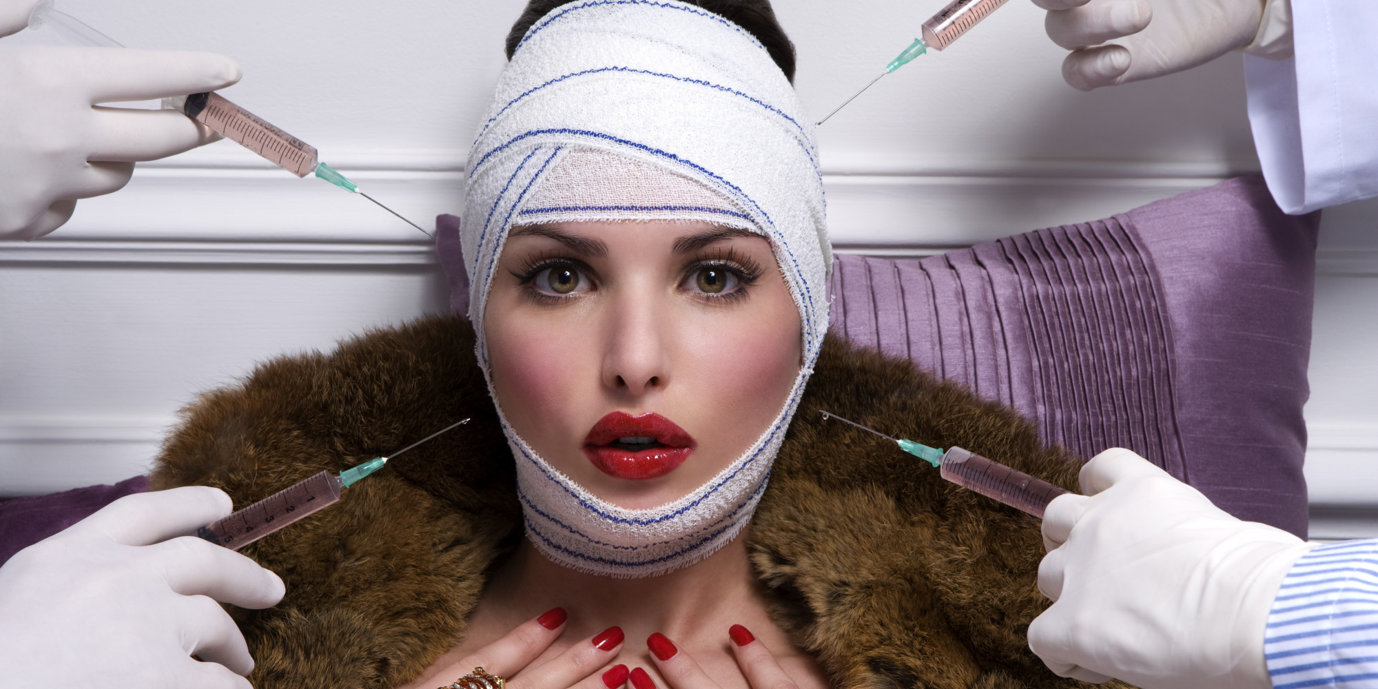 The Cosmetic Surgery Trends Of Australia
