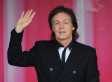 Paul McCartney Urges Release Of 30 Greenpeace Activists From Russia In 'Dear Vladimir' Letter To Putin