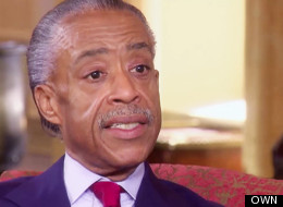 The Childhood Pain Behind Al Sharpton's Anger
