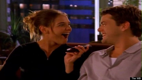 joey and pacey finale