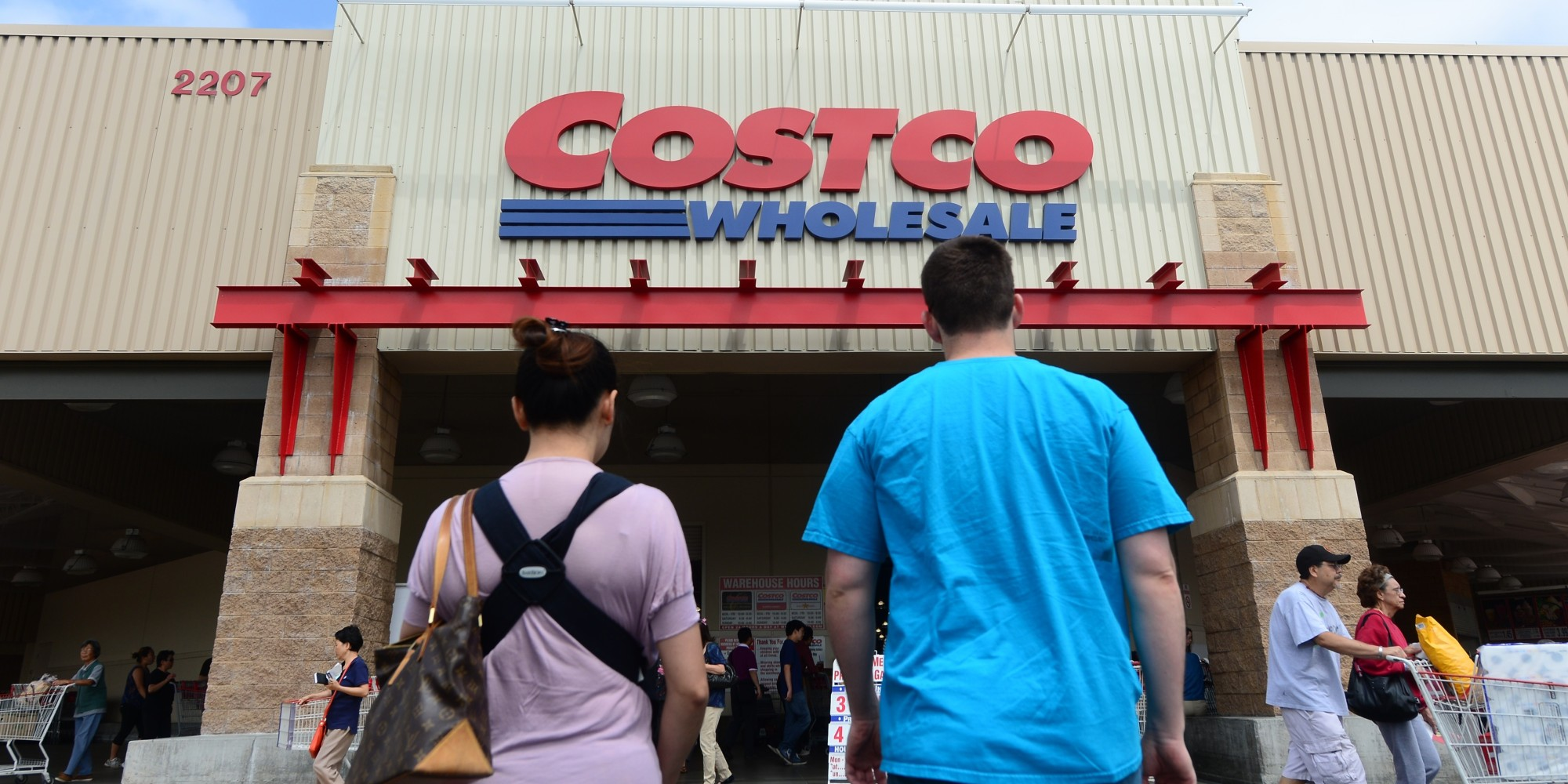 reasons to love costco that have nothing to do shopping 11 reasons to love costco that have nothing to do shopping the huffington post