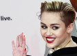 Miley Cyrus Completely Covers Up For The Bambi Awards In Germany