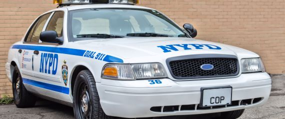 NYPD CAR