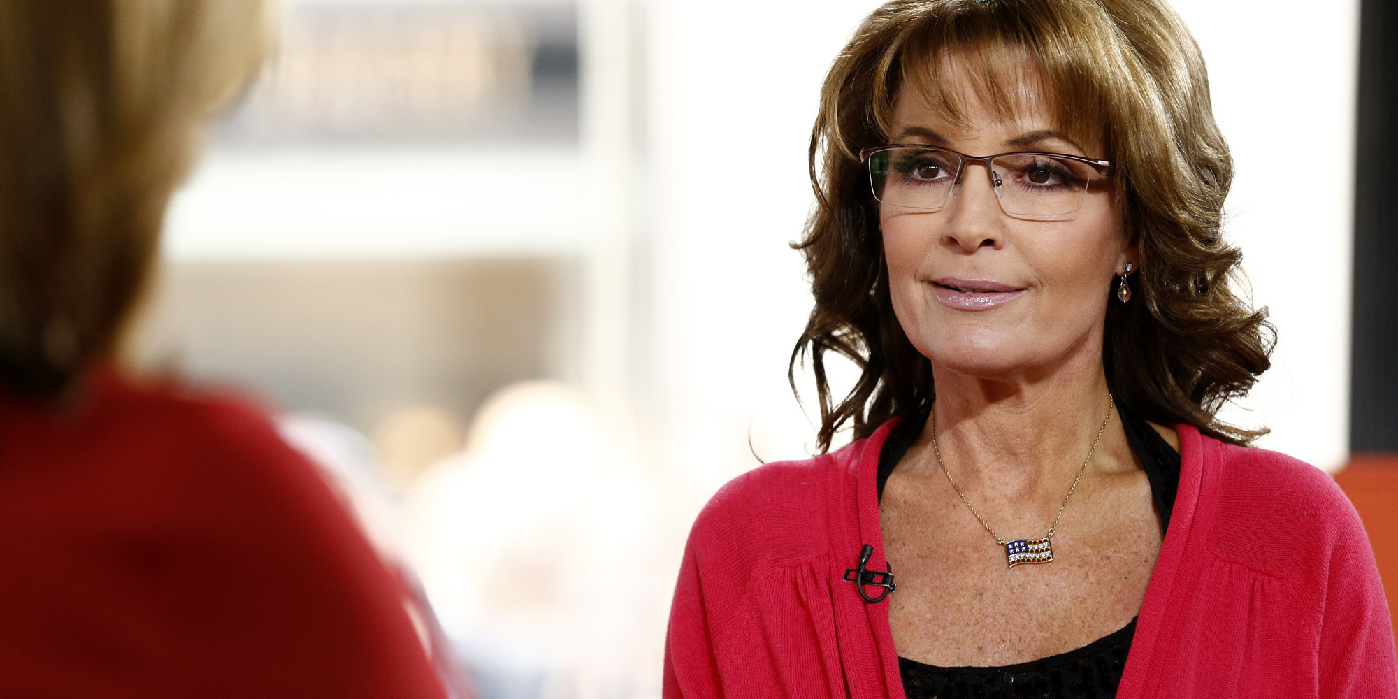 sarah palin latest news