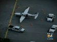 Passenger Reportedly Falls From Plane Near Miami