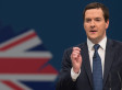George Osborne Having 'No Impact' On Growth Outside Of London, Warns Top Professor