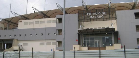 ESTADIO MALABO