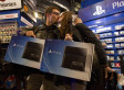 Fans Go Nuts At PlayStation 4 Release