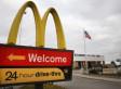 McDonald's Adds Drive-Thru Window To Combat Slow Service
