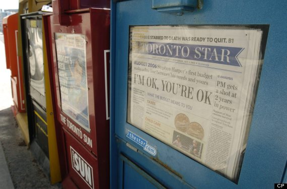 toronto star job cuts layoffs