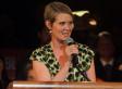 Cynthia Nixon To Serve In Bill De Blasio's Cabinet?