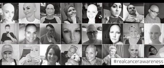 real cancer awareness