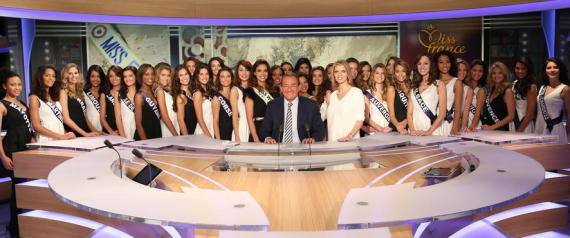 photos Miss France 2014