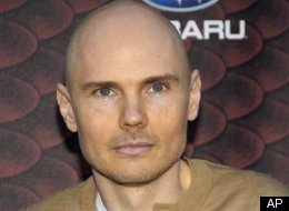 Billy Corgan Rolling Stone