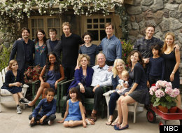 'Parenthood' Plans Big Return