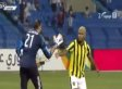 Soccer Player Shows True Sportsmanship By Tying Other Player's Shoelace (VIDEO)