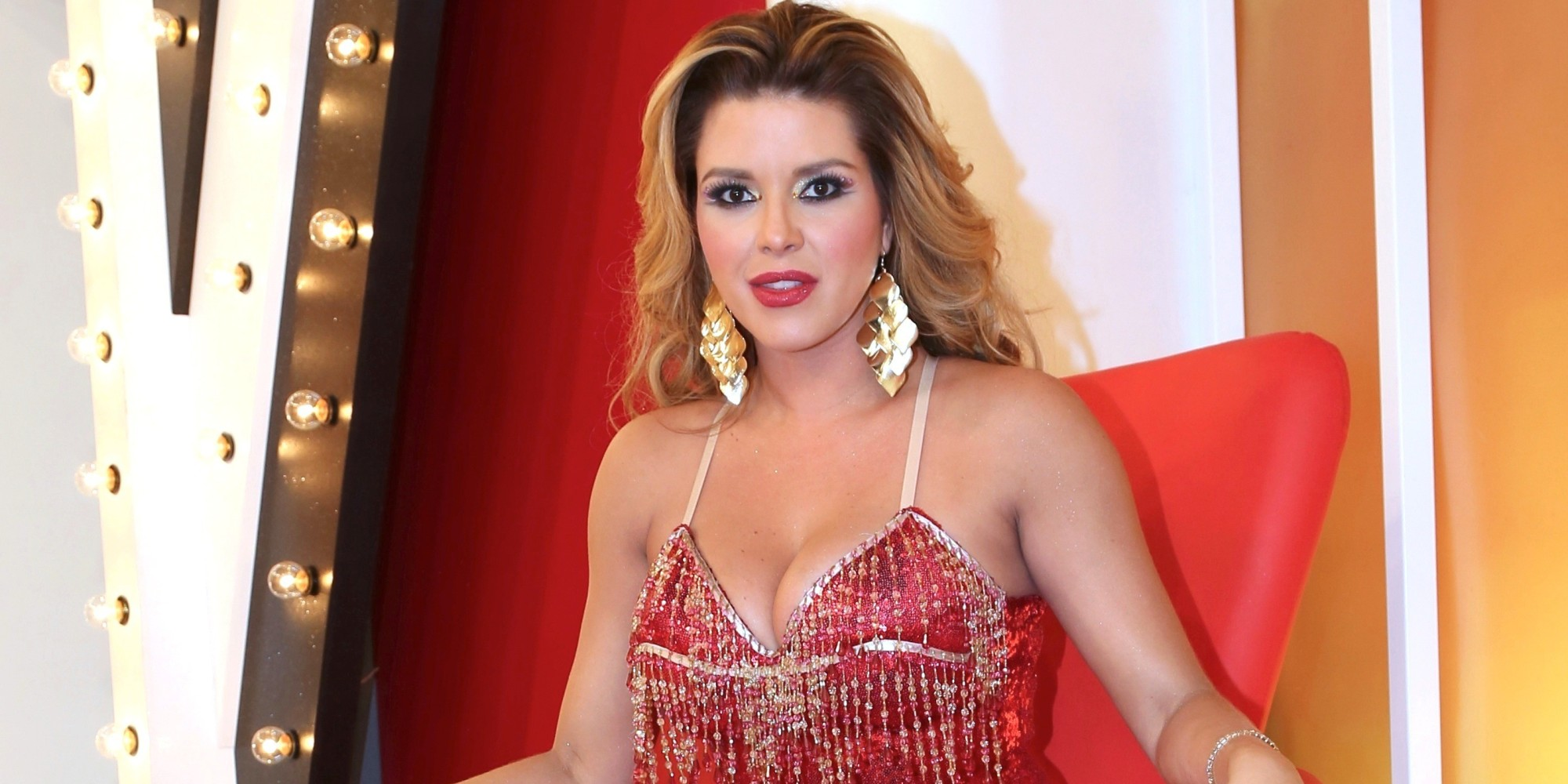 Fotos de alicia machado y su hija 81