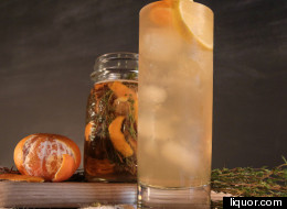 The (Cocktail) Hot List: Shrubs