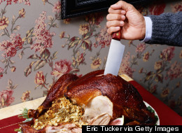 10 Mistakes You're Making On Thanksgiving