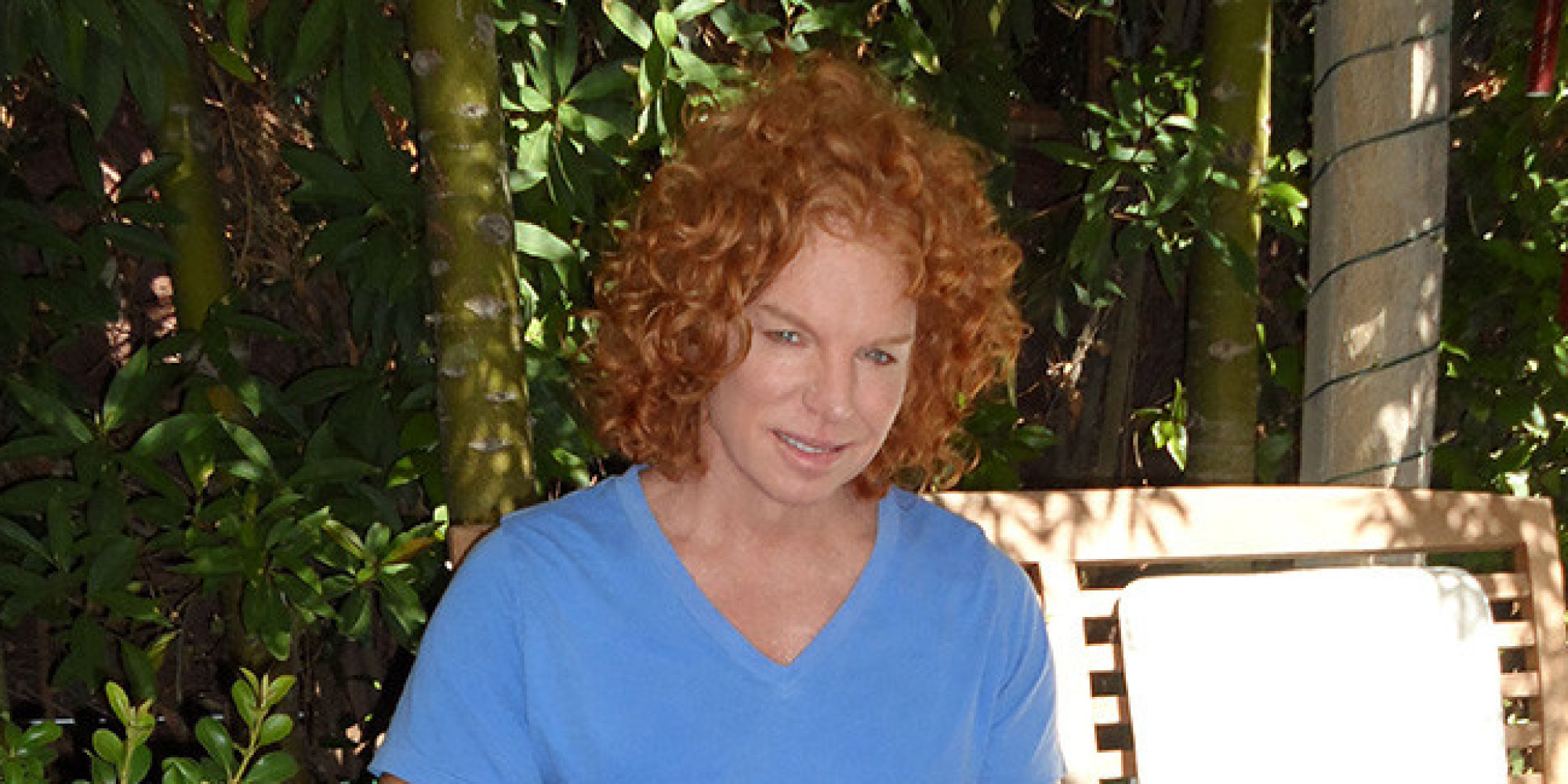 Carrot Top On Plastic Surgery Rumors I M Sorry That I